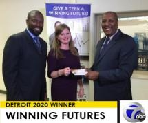 Winning Futures Marketing