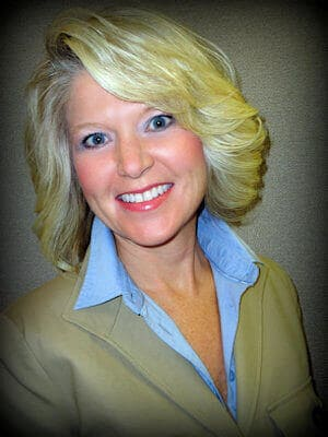Laurie Tarter