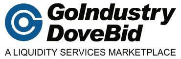 Go Industries - Logo