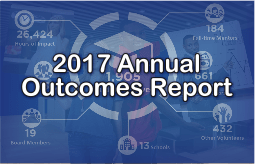 2017 Annual Outcomes Report
