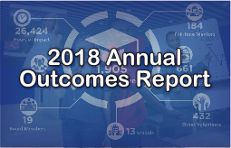 2018 Annual Outcomes Report
