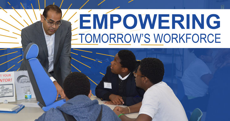 Empowering Tomorrows Workforce