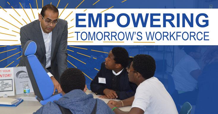 Empowering Tomorrows Workforce