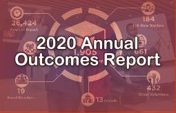 2020 Annual Outcomes Report