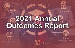 2021 Annual Outcomes Report