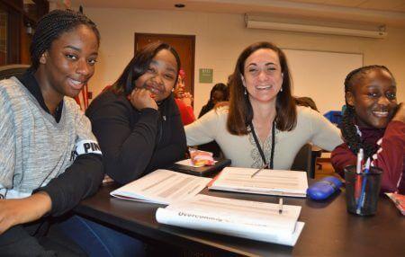 winning futures, mentoring program, southeast michigan mentoring program, goal setting , make detroit great, detroit mentoring