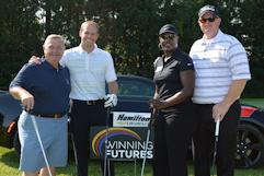 20th Annual Lear Golf Classic