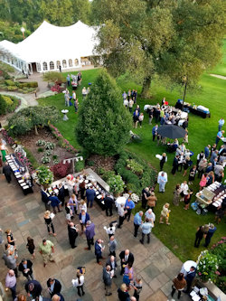 13th Annual Corks & Forks: A 1920's Garden Party