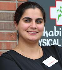 Rosa Majeed