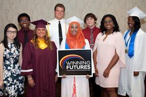 Scholarship Volunteers