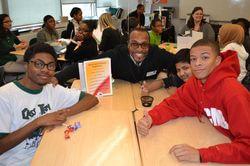 High School Mentoring Programs