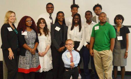 lear. winning futures, mentoring, internship, michigan mentor program