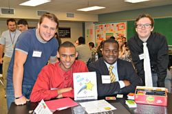 Programs for Troubled Youth