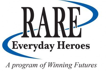 rare, winning futures