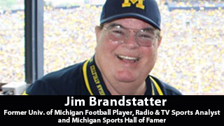 Jim Brandstatter Video