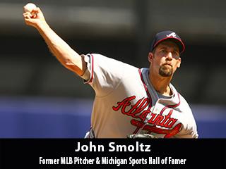 John Smoltz Video