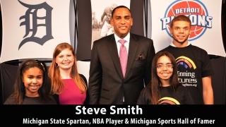 Steve Smith Video