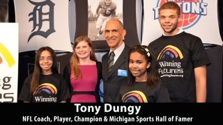 Tony Dungy Video