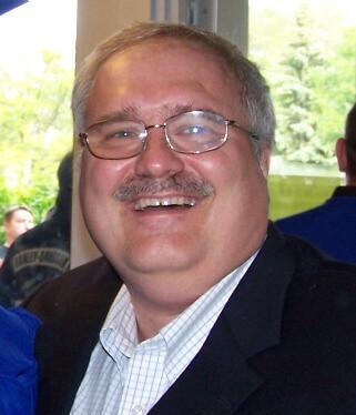 Dave Fernholz