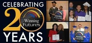Scholarship Night Blog Collage